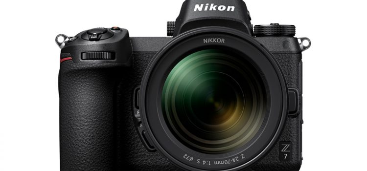 Nikon launches Z7 & Z6 Full frame Mirrorless cameras: Nikon has announced a full Mirrorless system with Z7 and Z6 full frame mirrorless cameras, a new Z mount as well as host of lenses from […]