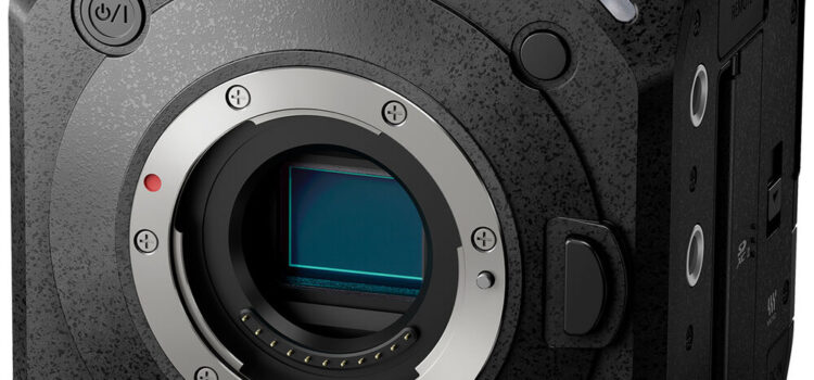 Panasonic releases Lumix BGH1 box style 4K Cinema camera Panasonic has launched an interesting box style cinema camera. Lumix BGH1 Cinema 4K Box Camera has a miniature form factor which can be adapted for mounting […]