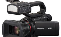 Panasonic Announces HC-X1500, HC-X2000 And AG-CX10 – Lightweight 4K 60P Professional Camcorders With A Wide-Angle 25MM Lens And 24X Optical Zoom Panasonic has announced 3 of the industry's smallest and lightest 4K 60p camcorders. Though […]