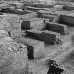 Planned city Indus Valley Civilisation