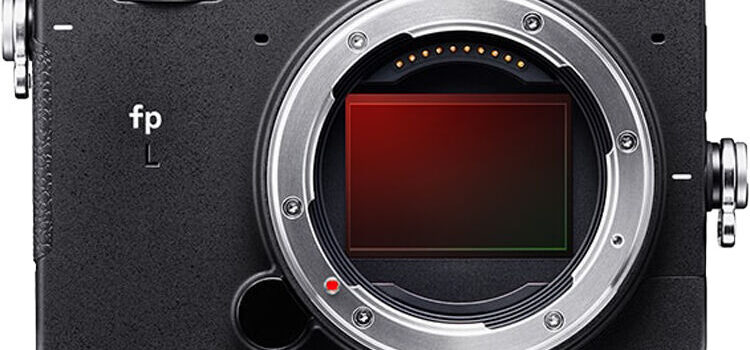 "SIGMA announces fp L 61 Megapixel Mirrorless Camera SIGMA announces the ""SIGMA fp L,"" the world's smallest and lightest* single-lens mirrorless camera with an approx. 61MP full-frame image sensor.  The Sigma fp L has a […]"