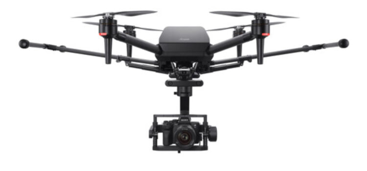 """Sony Launches Professional-Use Drone Airpeak S1 Expanding the possibilities of aerial video production with flight and shooting performance to create an unprecedented free perspective Sony Group Corporation (""""Sony"""") plans to release the """"Airpeak S1"""" as […]"""