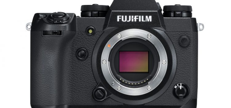 Fujifilm launches X-H1 Mirrorless camera Fujifilm today unveiled its latest professional mirrorless camera X-H1 in India in a glittering ceremony ceremony. Following is a brief firstlook impressions. Hopefully we can do a full review of […]