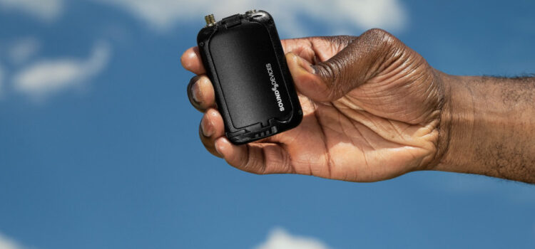 Sound Devices launches A20 Mini Digital Wireless Transmitter Overview Sound Devices has launched its first miniature digital wireless transmitter for Broadcast and Film Industry. It is a feature rich and incorporates state-of-the-art features such as […]