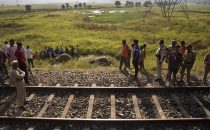 Elephant deaths by train accidents showing a declining trend Every year many elephants are mowed down by trains in different parts of the country. In in an order dated 2.9.2014 in Writ Petition W.P. (C) […]
