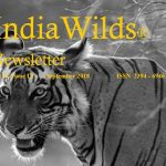 IndiaWilds Newsletter September-2018