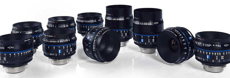 Zeiss announces new CP.3 and CP.3 XD Cine lens family Zeiss has launched the update to its popular CP.2 lens line up by announcing the new CP.3 and CP.3 XD family of lenses. The CP.3 […]