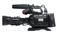 Blackmagic launches URSA Broadcast camera Blackmagic has created a broadcast version of URSA camera and has priced it at only 3495 USD like a DSLR. This camera can be used both for broadcast as for […]