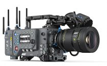 Arri Launches Large Format Cinema Camera Arri Alexa LF Arri the most reputed amongst the cinema camera manufaturers have launched the Arri Alexa LF with 4.5K resolution. This is the first time Arri has launched […]