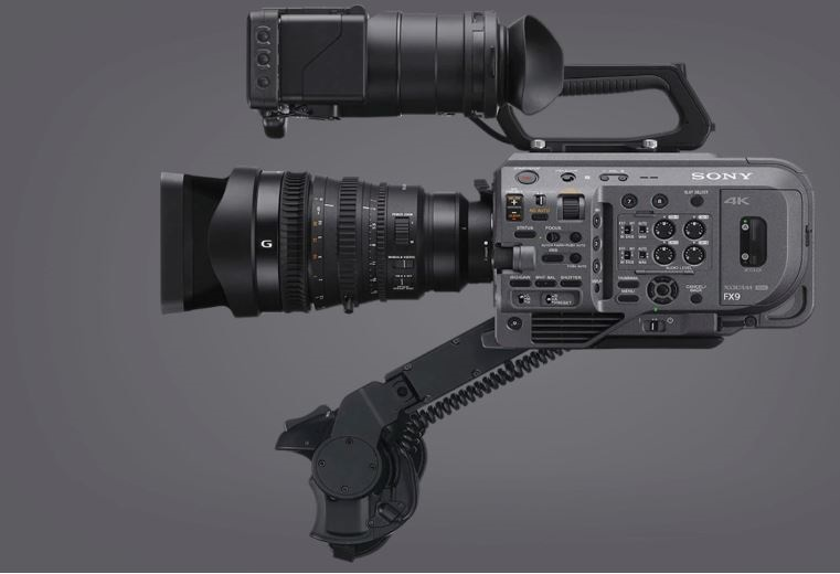 Blackmagic Design Announces New URSA Mini Pro G2 Camera